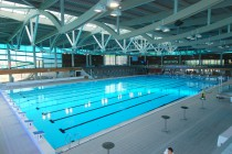 Piscines girus for Piscine olympique dijon