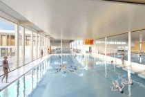 Piscines girus for Piscine louviers